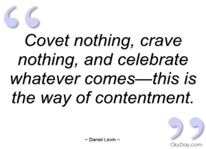covet-nothing