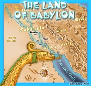 land-of-babylon