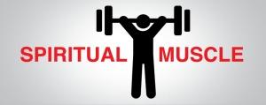 spiritual muscle